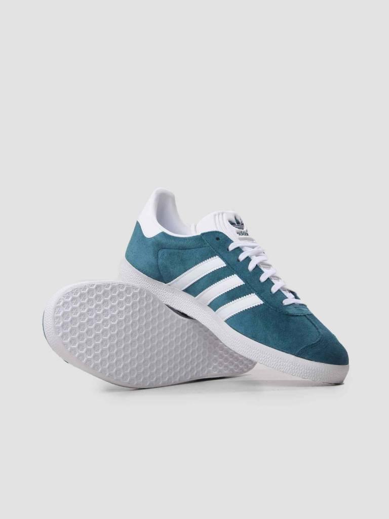 adidas adidas Gazelle Petnit Footwear White Footwear White B41654