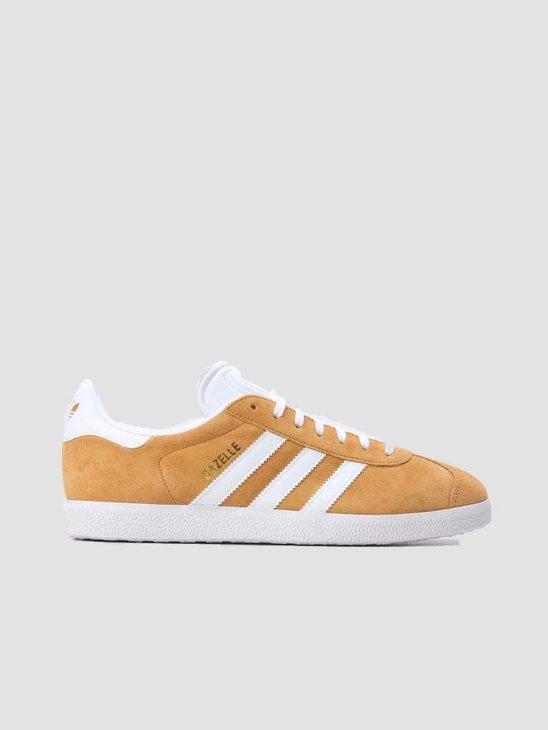 adidas Gazelle Mesa Footwear White Footwear White B41653