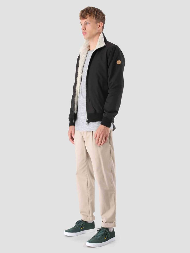 RVLT RVLT Lau Jacket Black 7572
