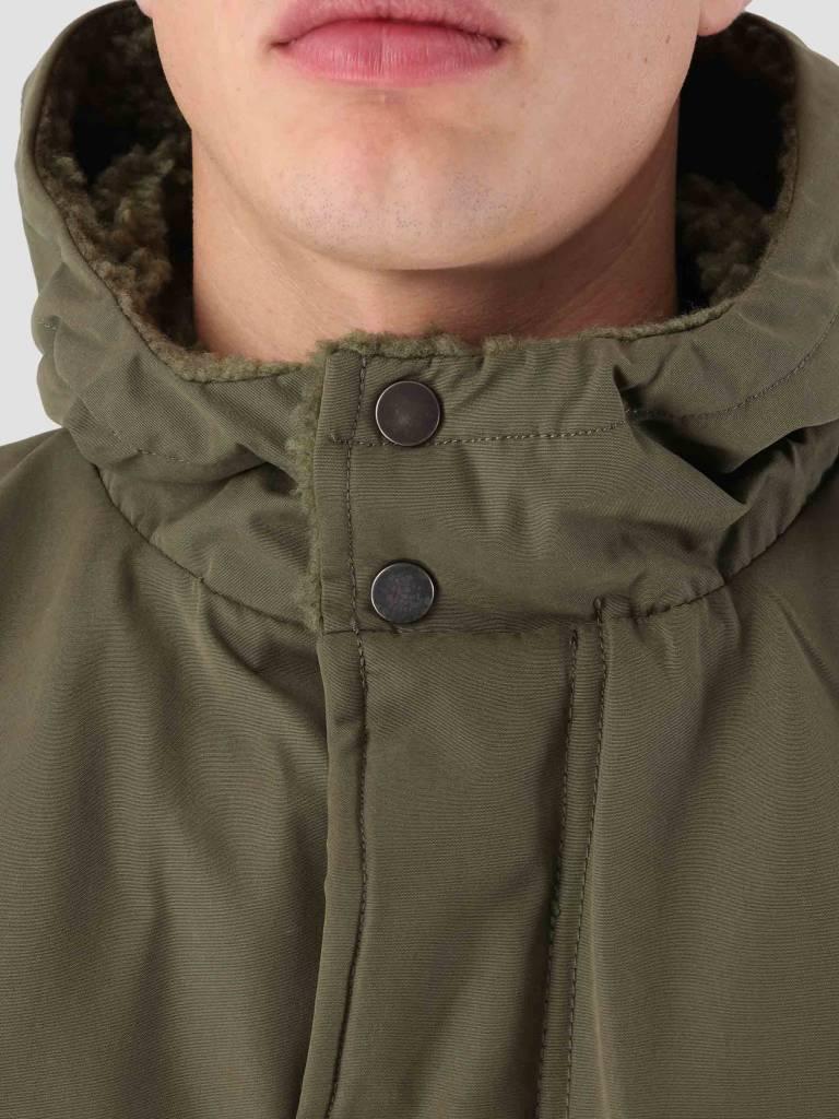 RVLT RVLT Malthe Parka Jacket Army 7586