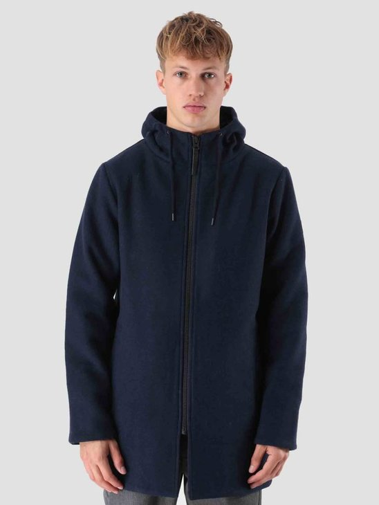RVLT Ove Jacket Navy 7594
