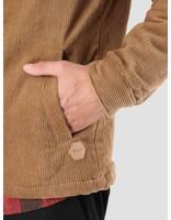 RVLT RVLT Thoeger Jacket Khaki 7569