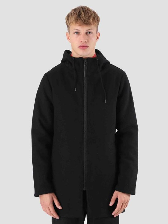 RVLT Ove Jacket Black 7594