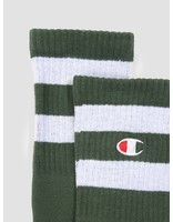 Champion Champion 1PP Tube Socks Crew Length BAF WHT GS536 804471