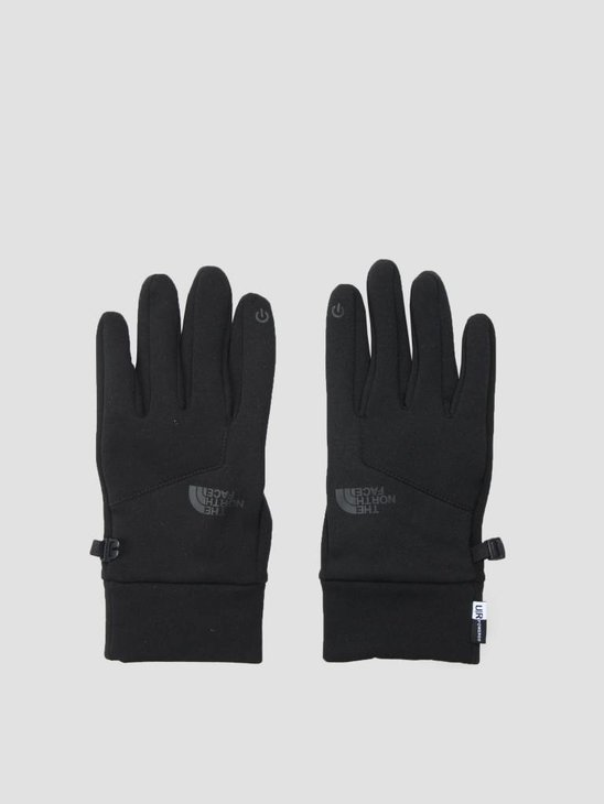 The North Face Etip Glove TNF Black T93KPNJK3