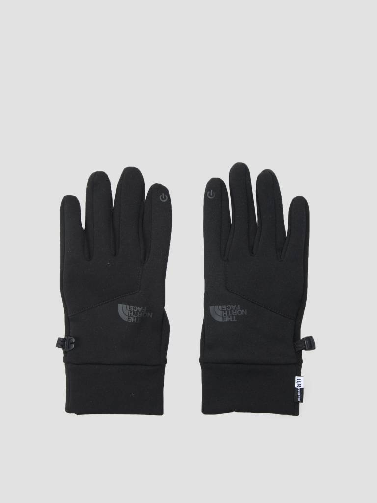 The North Face The North Face Etip Glove TNF Black