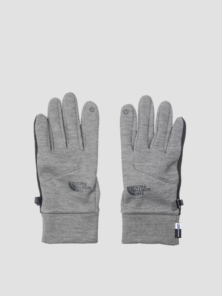 The North Face The North Face Etip Glove TNF Medium Grey Heather T93KPNJBV