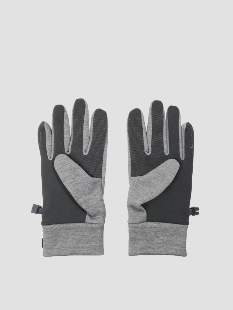 The North Face The North Face Etip Glove TNF Mdgyhtr