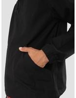 Stussy Stussy Ripstop Pullover Black 0001
