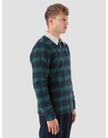 RVLT RVLT Thoeger Jacket Green 7567