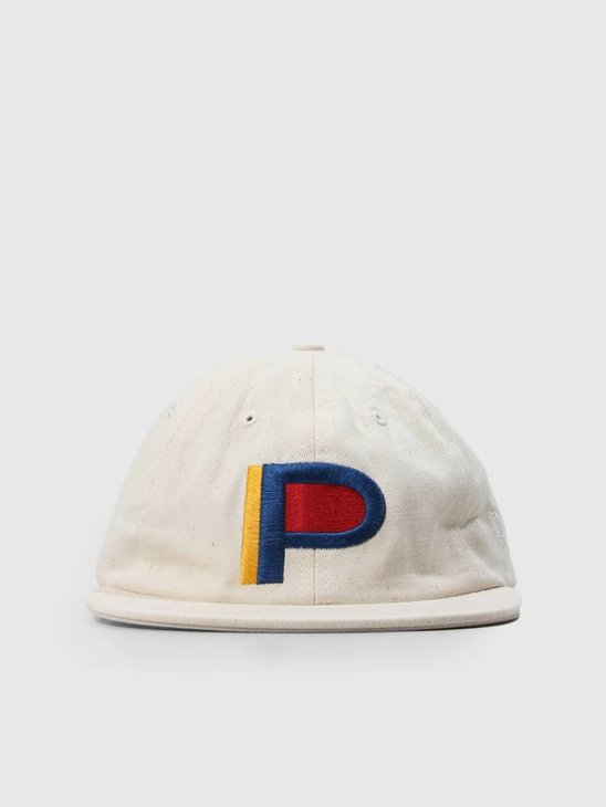 By Parra Colored P 6 Panel Natural 40810