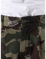 Obey Obey Fubar Big Fits Cargo Pant Eyes Field Camo 142020103