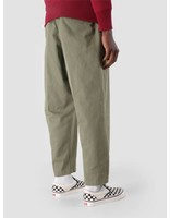 Obey Obey Fubar Pleated Pant Burnt Olive 142020106