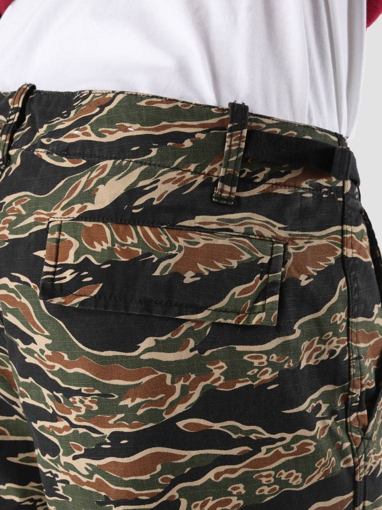 Obey Obey Recon Cargo Pant Tiger Camo 142020097