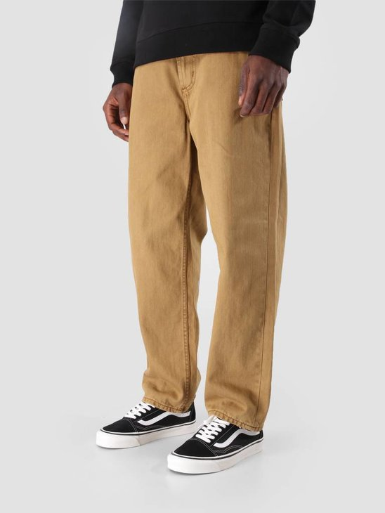 Obey Hardwork Denim Pant Tapenade 142010063