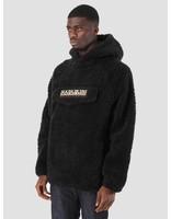 NAPAPIJRI NAPAPIJRI Telve Sweater Black N0YHUE041