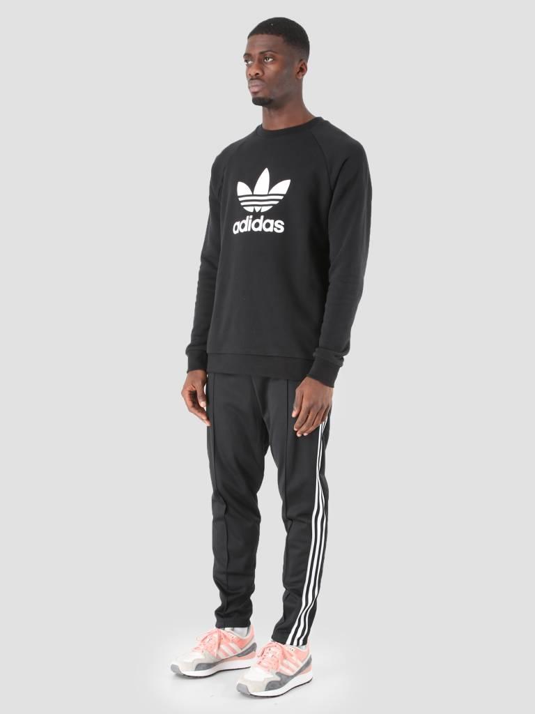 adidas adidas Trefoil Crew Black CW1235