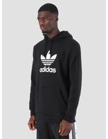 adidas adidas Trefoil Hoodie Black DT7964