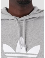 adidas adidas Trefoil Hoodie Mgreyh DT7963