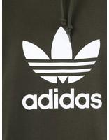 adidas adidas Trefoil Hoody Ngtcar DT7970