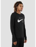 Nike Nike SB Sweater Black Phantom Aa8089-010