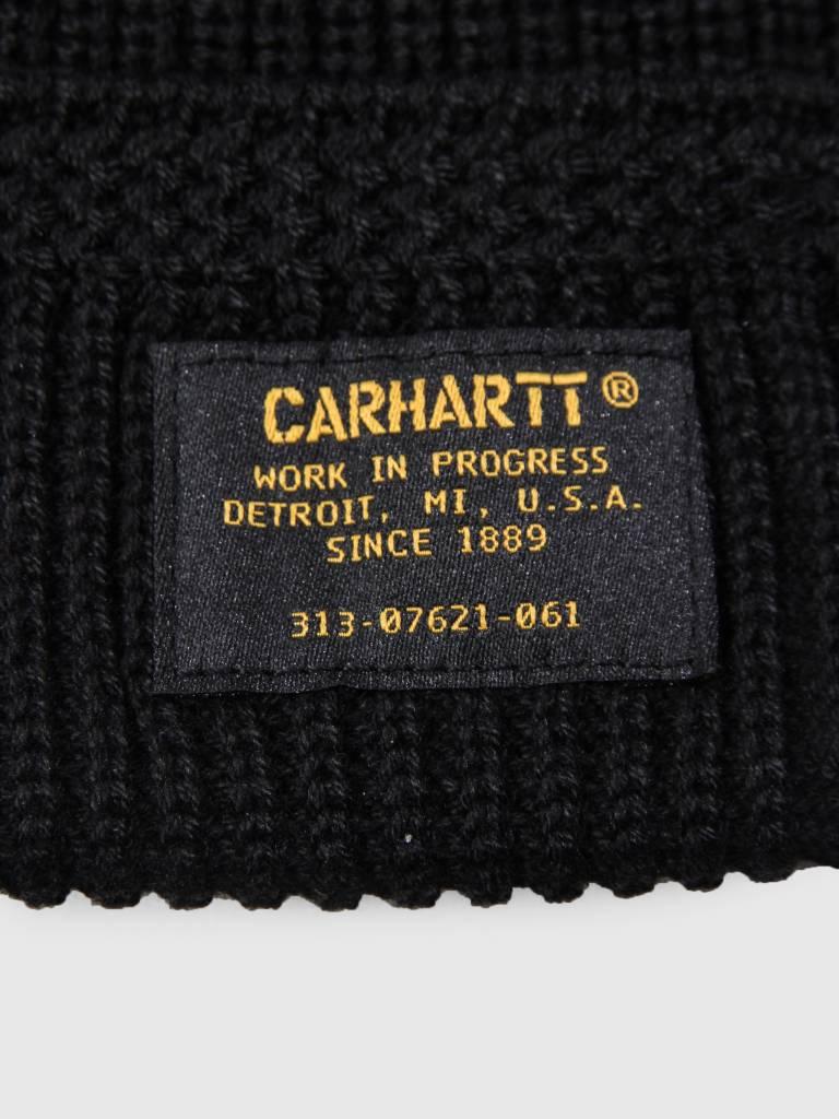 Carhartt Carhartt Truman Beanie Black I023684-8900