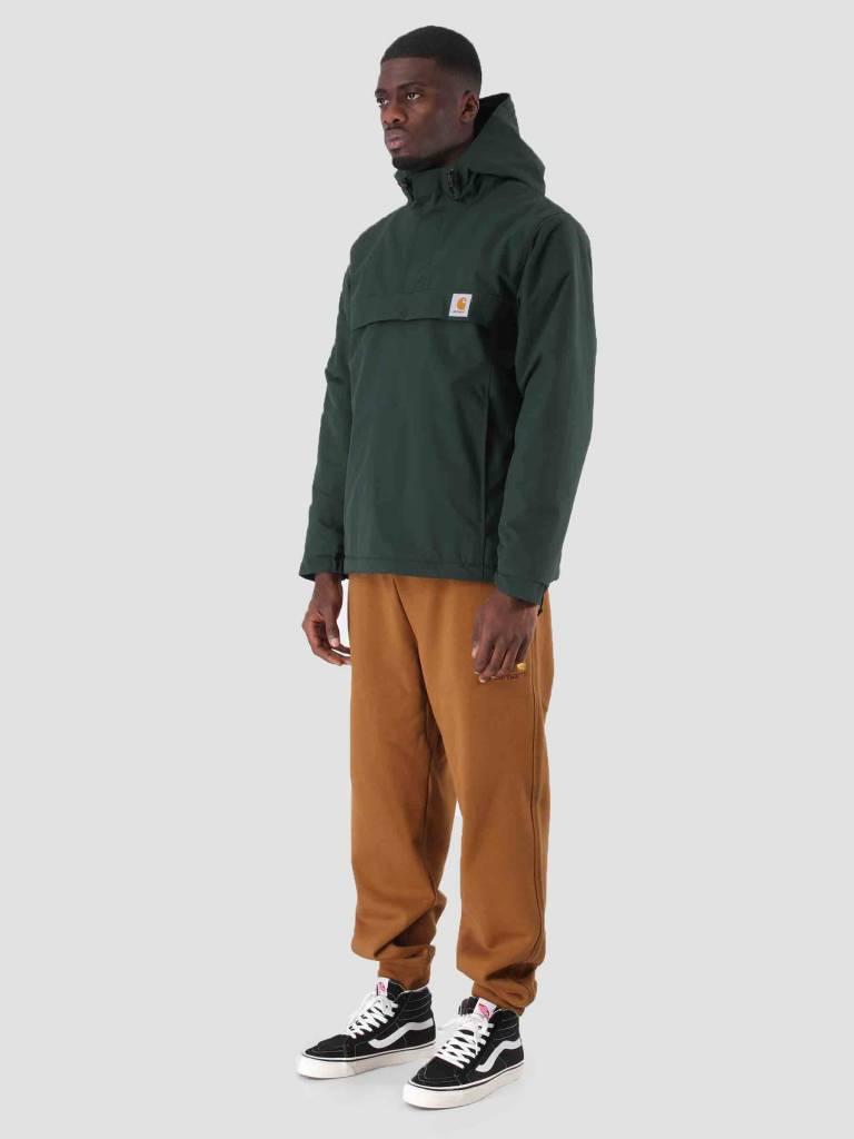 Carhartt WIP Carhartt WIP Nimbus Pullover Loden I021872-88500