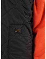 Carhartt Carhartt Newton Vest Liner Black I023426-8900
