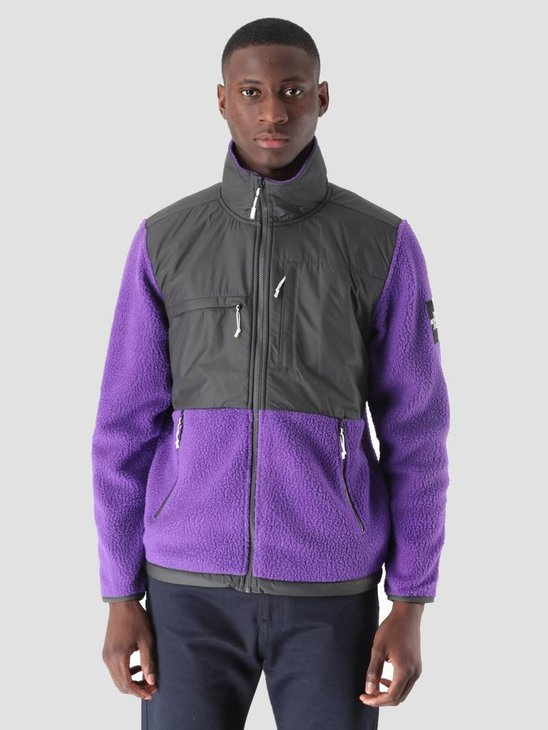 The North Face Denali Fleece Tllndspr Asphalt Grey