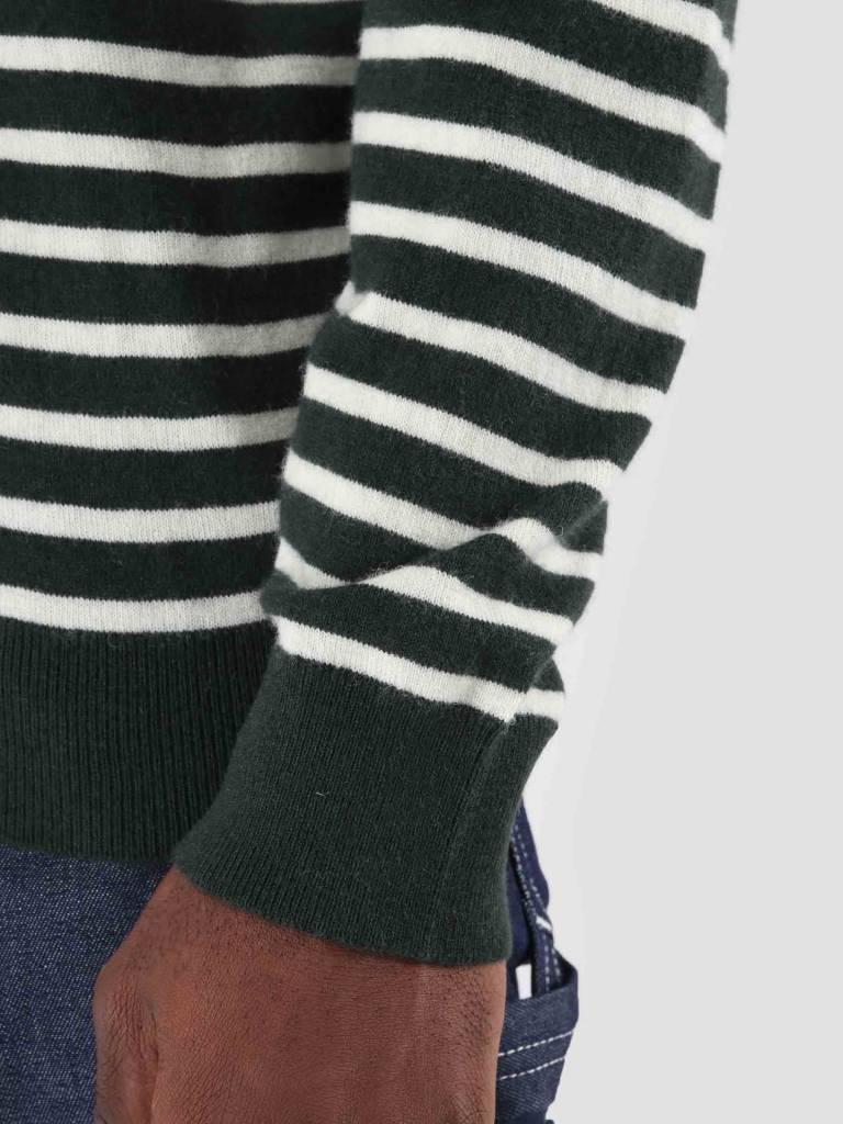 Carhartt Carhartt Robie Sweater Loden Snow I025740-88590