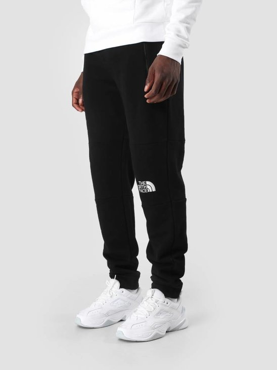 The North Face Himalayan Pant TNF Black