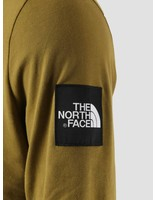 The North Face The North Face Fine 2 Longsleeve Fir Green