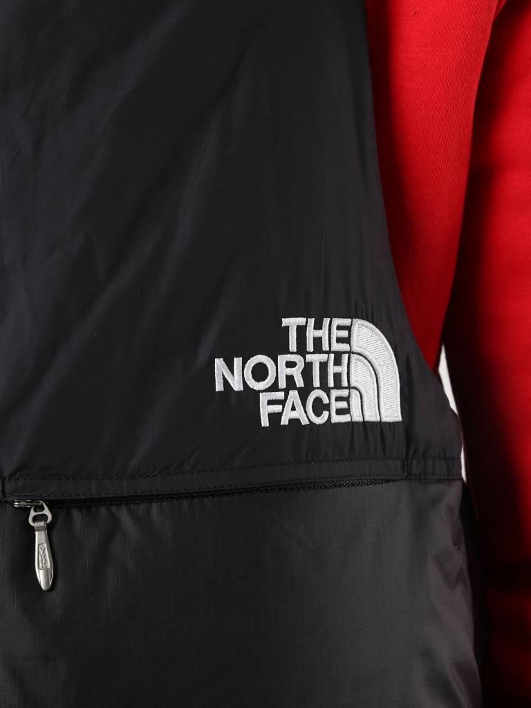 The North Face The North Face Nuptse Bib TNF Black