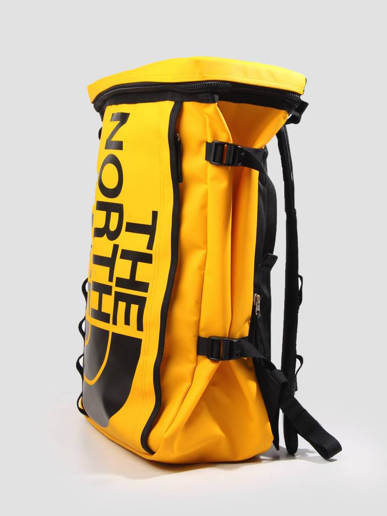 The North Face Base Camp Fuse Box Tnf Yellow Freshcotton Ons