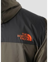 The North Face The North Face 1985 Mountain Jacket New Taupe Green TNF Black