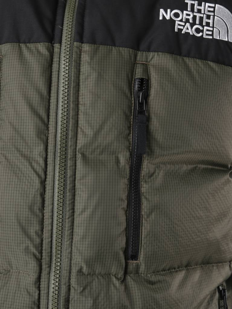 The North Face The North Face Him Ligt Down Hood New Taupe Green TNF Black LK