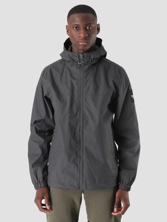 The North Face Mountain Q Jacket Asphalt Grey