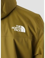 The North Face The North Face Mountain Q Jacket Fir Green