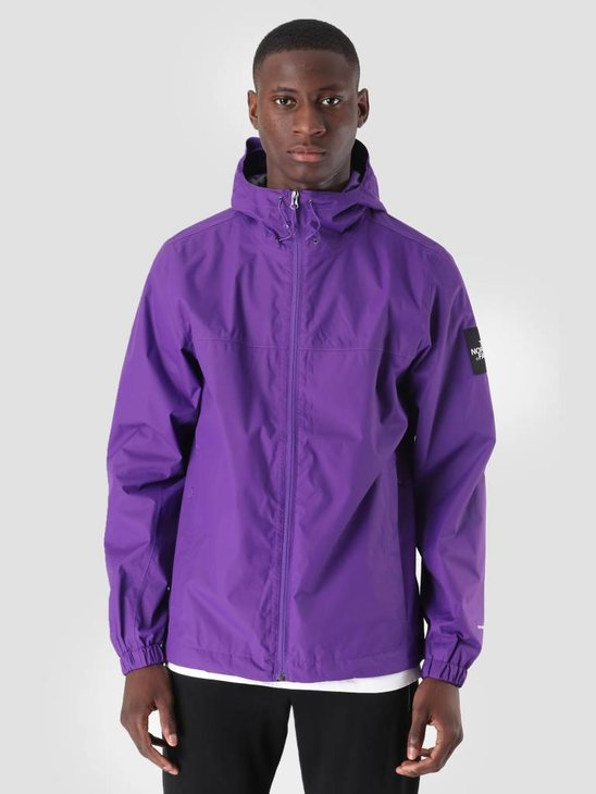 The North Face Mountain Q Jacket Tillandsia Purple