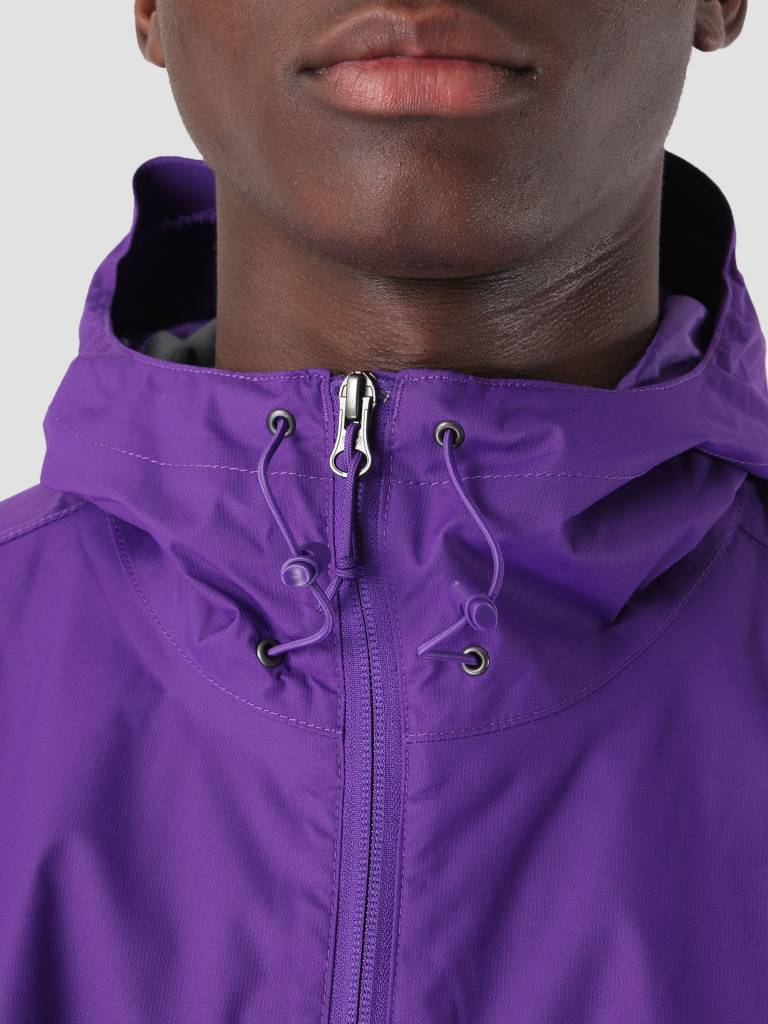 The North Face The North Face Mountain Q Jacket Tillandsia Purple