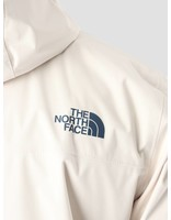 The North Face The North Face Mountain Q Jacket Vintage White T0CR3Q11P