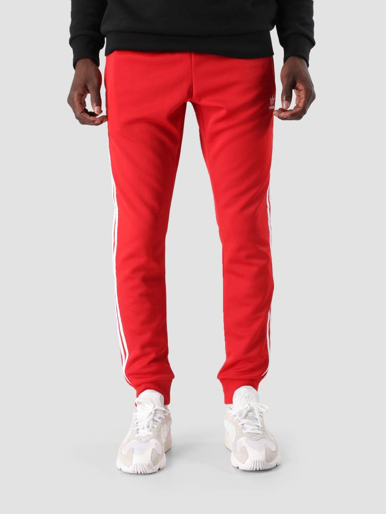 adidas adidas SST Trackpant Colred DH5837