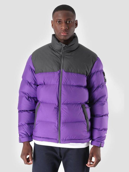 The North Face 1992 Nuptse Jacket Tllndspr Asphalt Grey