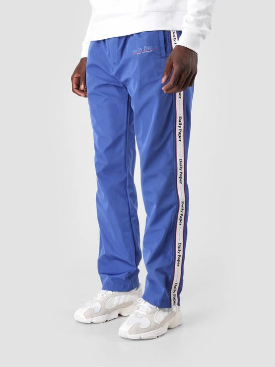Daily Paper Dezip Pant Cobalt Blue 18F1BO05