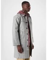 Daily Paper Daily Paper Dain Jacket Black White Check 18F2OU09