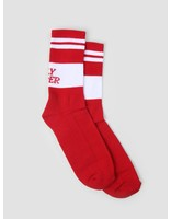 Daily Paper Daily Paper Daja Socks red 18F1AC17