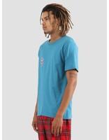 Stussy Stussy College Arc T-Shirt Ocean 0816