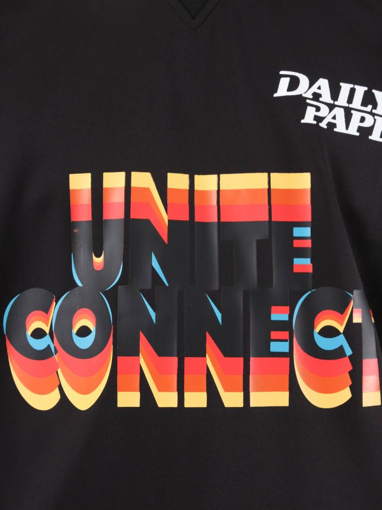 Daily Paper Daily Paper Dalf Longsleeve Black 18F1TL04