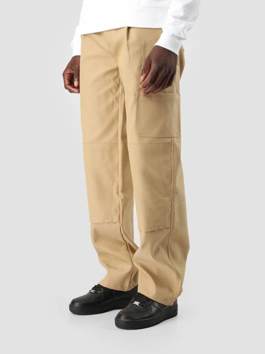 Daily Paper Defac Pant Beige 18F1BO02