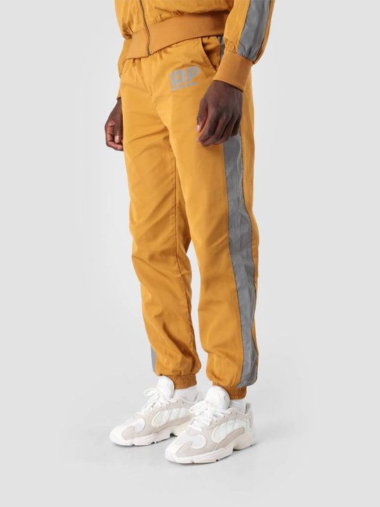 Daily Paper Datrack Pant Yellow 18F1BO04